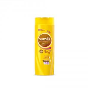 Buy Sunsilk Nourishing Soft & Smooth Shampoo - Nykaa