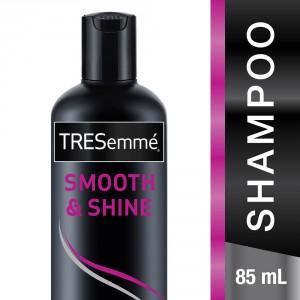 Buy Tresemme Smooth & Shine Salon Silk Moisture Shampoo 85ml - Nykaa
