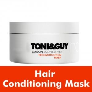 Buy Toni&Guy Nourish: Reconstruction Mask - Nykaa