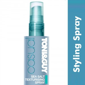 Buy Toni&Guy Casual : Sea Salt Texturising Spray - Nykaa