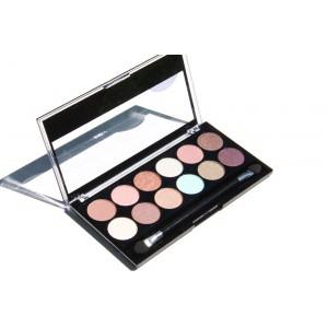 Buy MUA Eyeshadow Palette - Spring Break  - Nykaa