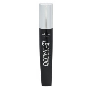 Buy MUA Eye Define Lengthening Mascara - Black - Nykaa