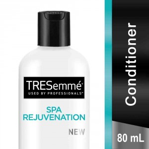 Buy Tresemme Hair Spa Rejuvenation Conditioner - Nykaa