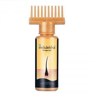 Buy Indulekha Bringha Hair Oil - Nykaa