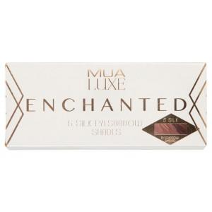 Buy MUA Luxe Eyeshadow Palette - Enchanted - Nykaa