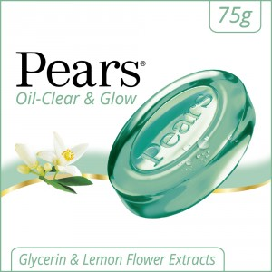Buy Pears Oil Clear With Lemon Flower Extracts - Nykaa