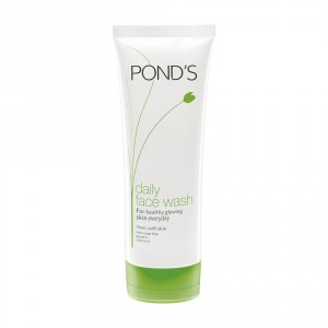 Buy Herbal Ponds Daily Face Wash - Nykaa