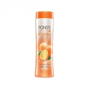 Buy Ponds Oil Control Talc - Nykaa