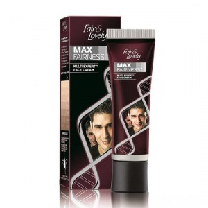 Buy Fair & Lovely Max Fairness Multi Expert Face Cream For Men - Nykaa