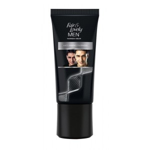 Buy Fair & Lovely Men Anti-Marks Fairness Face Cream - Nykaa