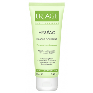 Buy Uriage Hyseac Masque Gommant - Nykaa