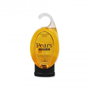 Buy Herbal Pears Pure & Gentle Shower Gel  - Nykaa