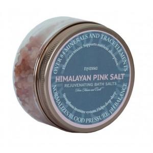 Buy Nyassa Himalayan Pink Salt - Nykaa