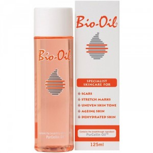 Buy Herbal Bio Oil (125ml) - Nykaa