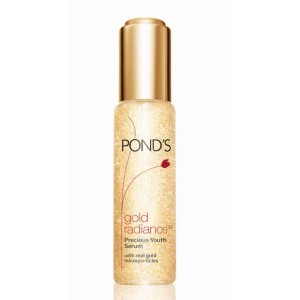 Buy Ponds Gold Radiance Youth Serum - Nykaa