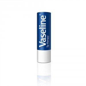Buy Vaseline Lip Therapy - Original - Nykaa