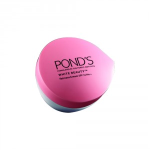 Buy Ponds White Beauty SPF 15 PA++ Anti-Spot Fairness Cream - Nykaa