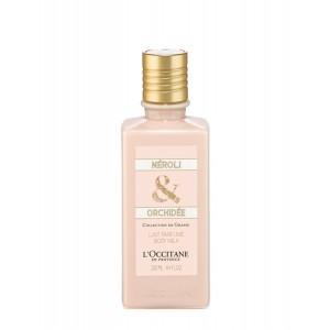 Buy L'Occitane Neroli & Orchidee Body Milk - Nykaa