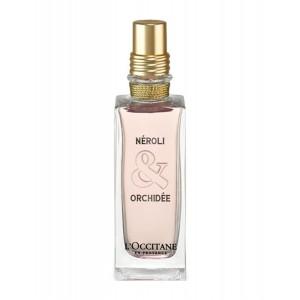 Buy L'Occitane Neroli & Orchidee Eau De Toilette - Nykaa