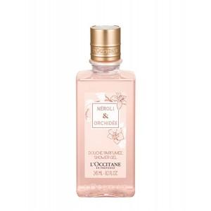 Buy L'Occitane Neroli & Orchidee Shower Gel - Nykaa