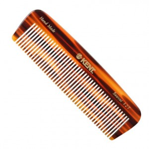 Buy Kent Authentic Handmade Pocket Comb - 146mm - Nykaa