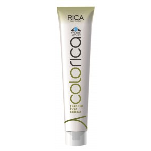 Buy Colorica Natural Hair Colour - Dark Golden Mahogany Blonde TN6.35 - Nykaa
