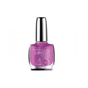 Buy Herbal Maybelline Express Finish Nail Color - Nykaa