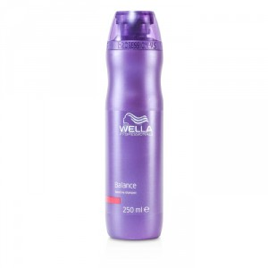 Buy Wella Professionals Balance Sensitive Shampoo  - Nykaa
