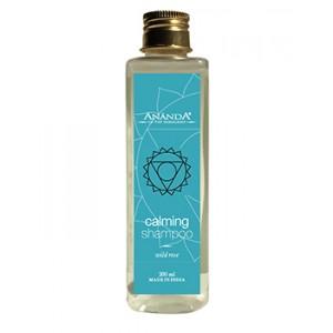 Buy Ananda Calming Wild Rose Shampoo - Nykaa