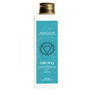 Buy Ananda Calming Wild Rose Conditioner - Nykaa