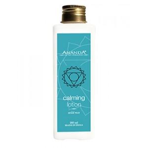 Buy Ananda Calming Wild Rose Lotion - Nykaa