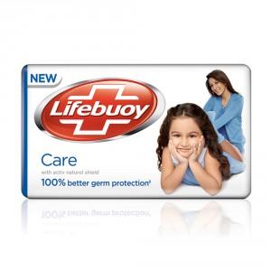 Buy Lifebuoy Care Soap - Nykaa