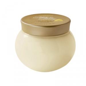Buy Oriflame Milk & Honey Gold Nourishing Hand & Body Cream - Nykaa
