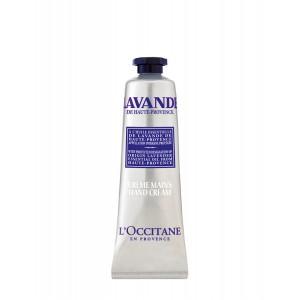 Buy L'Occitane Lavender Hand Cream - Nykaa