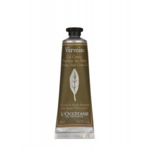 Buy L'Occitane Verbena Cooling Hand Cream Gel - Nykaa