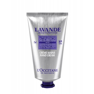 Buy L'Occitane Lavender Hand Cream - Nykaa