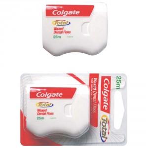 Buy Colgate Total Dental Floss - Nykaa