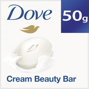 Buy Dove Cream Beauty Bar - Nykaa