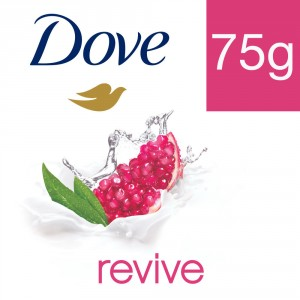 Buy Dove Go Fresh Revive Beauty Bar - Nykaa