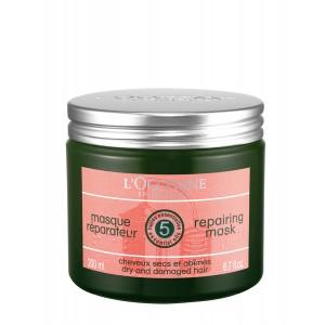 Buy L'Occitane Aromachologie Repairing Mask - Nykaa