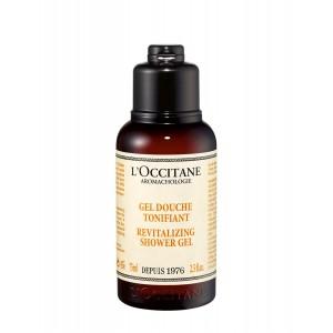 Buy L'Occitane Aromachologie Revitalizing Shower Gel (Travel Size) - Nykaa