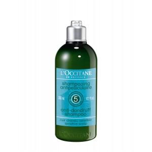 Buy L'Occitane Anti-Dandruff Shampoo - Nykaa