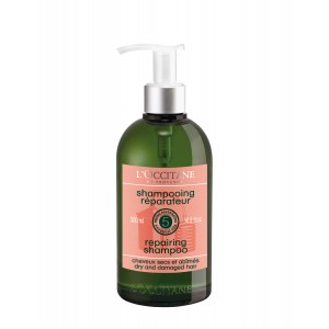 Buy L'Occitane Aromachologie Repairing Shampoo - Nykaa