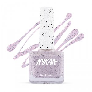 Buy Nykaa Cookie Crumble Nail Enamel - Nykaa