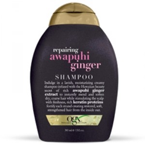 Buy Herbal Organix Awapuhi Ginger Shampoo - Nykaa