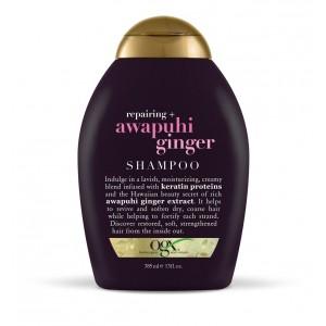 Buy Organix Awapuhi Ginger Shampoo - Nykaa