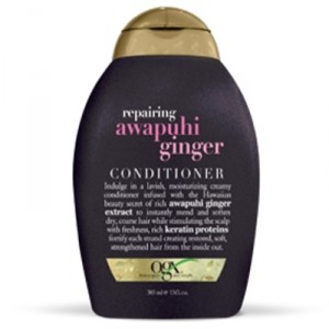 Buy Organix Awapuhi Ginger Conditioner - Nykaa