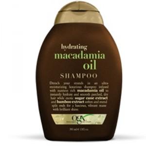 Buy Organix Hydrating Macadamia Oil Shampoo - Nykaa