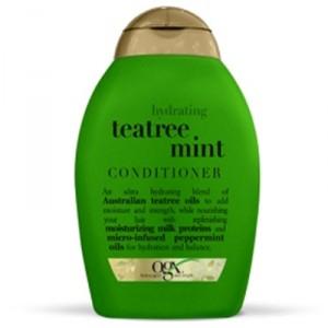 Buy Organix Tea Tree Mint Conditioner - Nykaa
