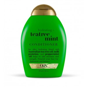 Buy Organix Tea Tree Mint Conditioner - Nykaa